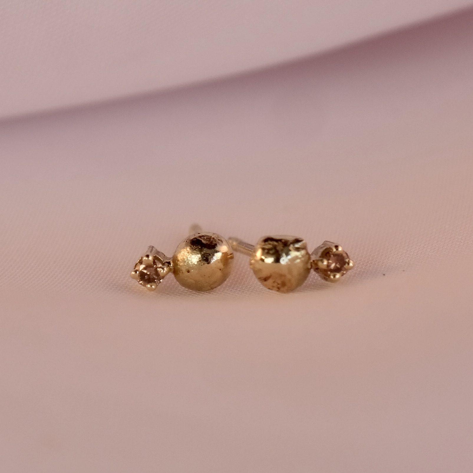 oorstekers diamant